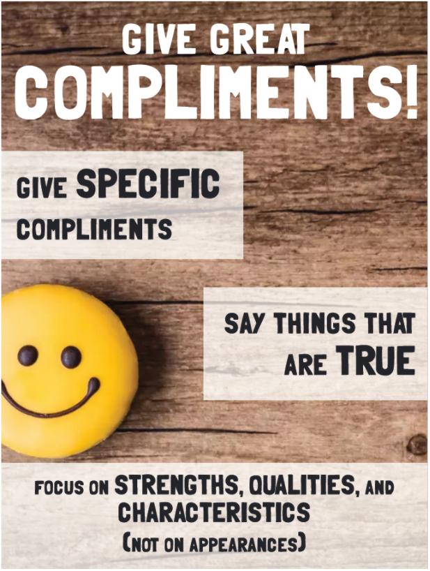 Kindness Challenge – Week 1