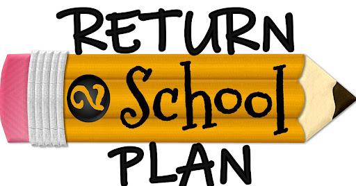 Caledonia Park School Return to In-School Learning